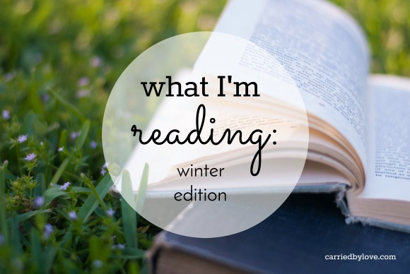 What I'm Reading and Gifting This Season
